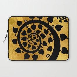 Bodhi Tree0601 Laptop Sleeve