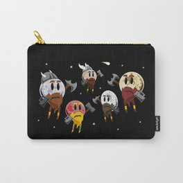 Dwarf Planets Carry-All Pouch