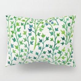 Summer Ivy Pillow Sham