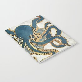 Underwater Dream VI Notebook