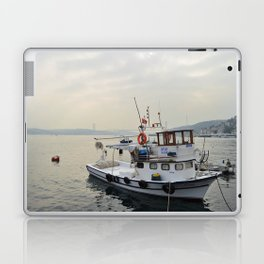Floating Along Laptop & iPad Skin