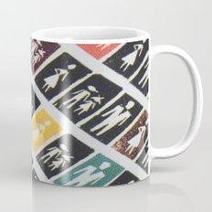 Mad men Coffee Mug