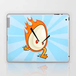 EggFury Laptop & iPad Skin