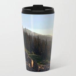 Upper Ouzel Creek Travel Mug