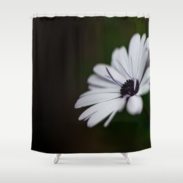 Flower Photography by Marc-Olivier Jodoin Shower Curtain