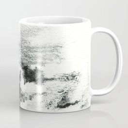 Black/white#2 Coffee Mug