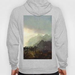 Misty Mountain Hoody