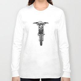 Scrambler Long Sleeve T-shirt