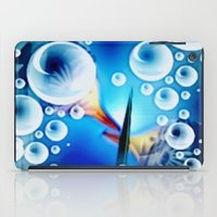 pisces iPad Cases featuring Pisces. by capricorn