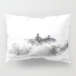 In The Brine Pillow Sham