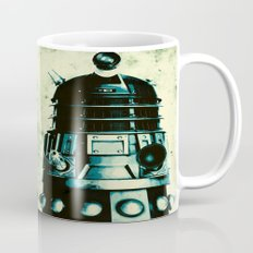 DOCTOR WHO SERIES / DALEK Mug
