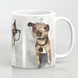 DOG #7 Coffee Mug