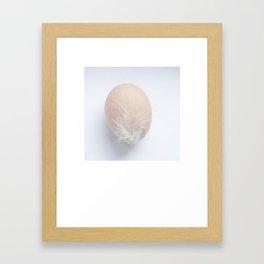 Dilemma Framed Art Print