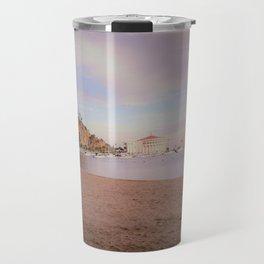 Catalina Sunrise Travel Mug