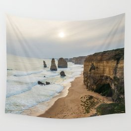 The Great Ocean Road. Wall Tapestry