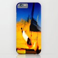 Smeared Boat Slim Case iPhone 6s