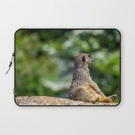 Chillaxing. Laptop Sleeve