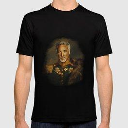 Sir Tom Jones - replaceface T-shirt