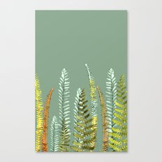wild nature, 3d  Canvas Print