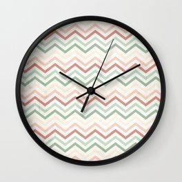 Retro 60 - Third Wave Wall Clock