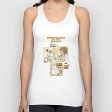 Morning of the Dead Unisex Tank Top