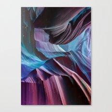 Never Seen Canvas Print