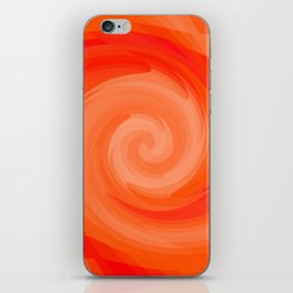 Re-Created Rrose xxx by Robert S. Lee iPhone Skin