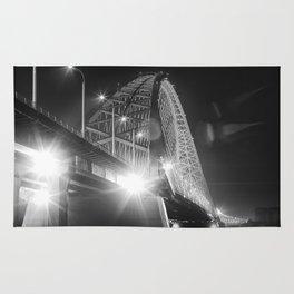Bugrinsky bridge Rug