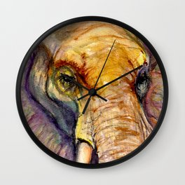 Matriarch Wall Clock