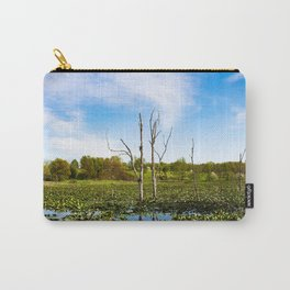 Pokagon State Park Carry-All Pouch