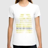 cara delevingne T-shirts featuring Cara Delevingne by Clara J Aira