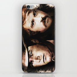 Butch and Sundance iPhone Skin
