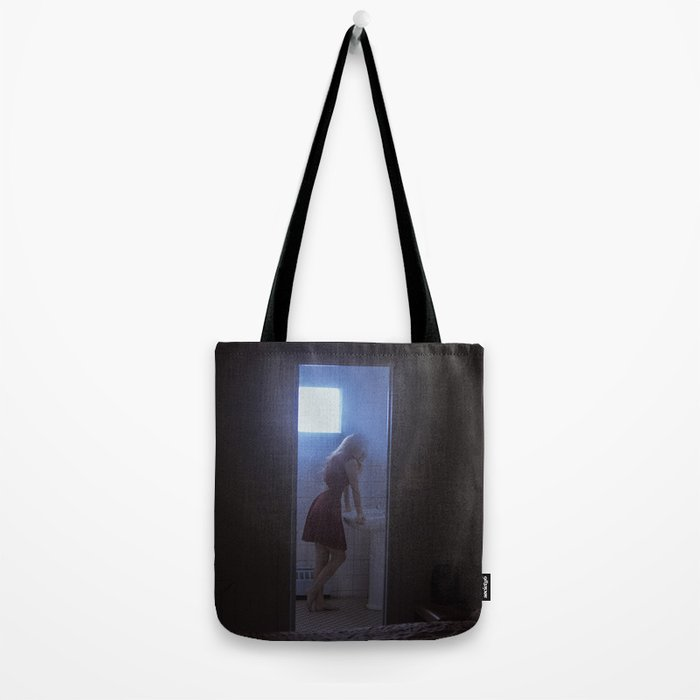 Règne du sommeil 7 Tote Bag