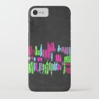wasted rita iPhone & iPod Cases featuring Wasted by Last Call