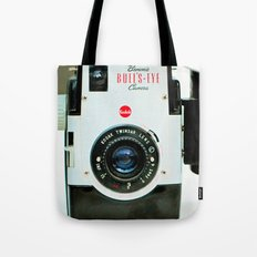 Capture the moment... Tote Bag