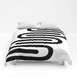 CHAIN OF FOOLS Comforters