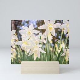 Kiss of Spring Mini Art Print