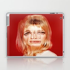 Another Portrait Disaster · S1 Laptop & iPad Skin