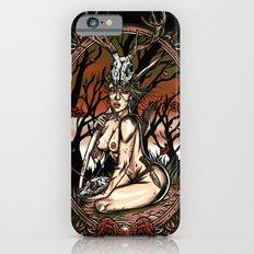 The Huntress iPhone 6s Slim Case