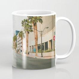Alone in Las Vegas Coffee Mug
