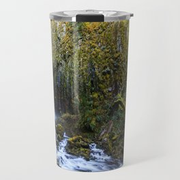 Dry Creek Falls Travel Mug