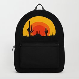mucho calor Backpack