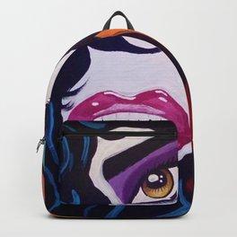 Pzeepaint4 Backpack
