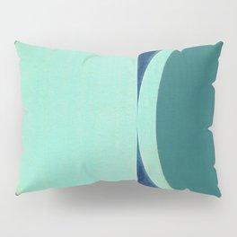 Waning Crescent Pillow Sham