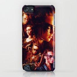 The 100: Heda iPhone Case