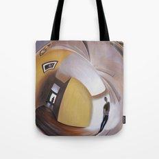 Doorknob #2 Tote Bag