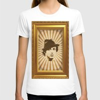 rocky T-shirts featuring Rocky by Durro