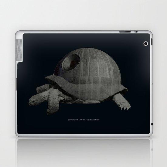 DS PROTOTYPE 1.1 Laptop & iPad Skin