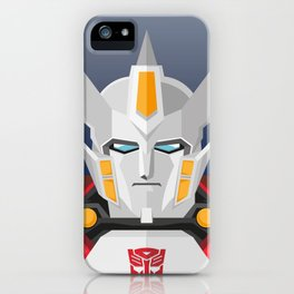 Drift MTMTE iPhone Case
