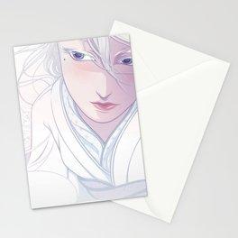 Yuki Onna Stationery Cards